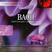 J.S. Bach: Concerti for Violin, etc
