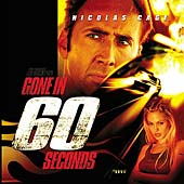 Original Soundtrack: Gone in 60 Seconds [PA]