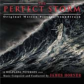 James Horner: The Perfect Storm