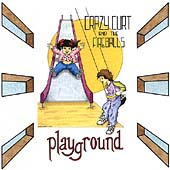 Crazy Curt & The Fireballs: Playground *