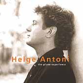 Helge Antoni - the piano experience