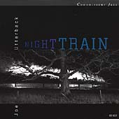 Joe Utterback: Night Train