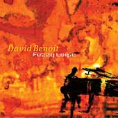 David Benoit: Fuzzy Logic