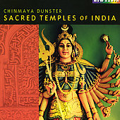 Chinmaya Dunster: Sacred Temples of India