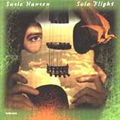 Susie Hansen: Solo Flight