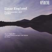 Englund: Piano Concertos no 1 & 2 / Raekallio, Klas, et al