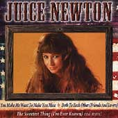 Juice Newton: All American Country