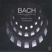 Bach: B Minor Mass / Sigiswald Kuijken, La Petite Bande