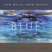 Blue - New Music from Hawaii / Yukumoto
