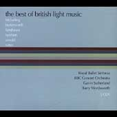 The Best of British Light Music / Sutherland, et al