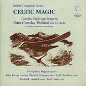Celtic Magic / Lesley-Jane Rogers