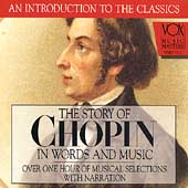 The Story of Chopin