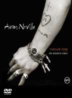 Aaron Neville: Nature Boy: The Standards Album