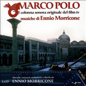 Original Soundtrack: Marco Polo