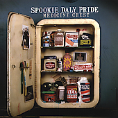 Spookie Daly Pride: Medicine Chest *