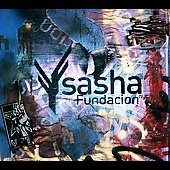 Sasha: Fundacion: Limited Edition
