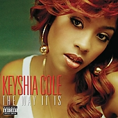 Keyshia Cole: The Way It Is [PA]