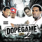 Dopegame: Dope Game, Vol. 2 [PA] *
