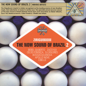 Various Artists: Ziriguiboom: The Now Sound of Brazil, Vol. 2