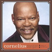Cornelius Dargan: Happy to Be With You