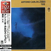 Antonio Carlos Jobim: Tide [Japan Bonus Tracks]