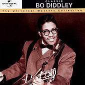 Bo Diddley: The Universal Masters Collection [Remaster]