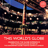 This World's Globe - Celebrating Shakespeare
