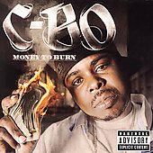 C-BO: Money to Burn [PA]