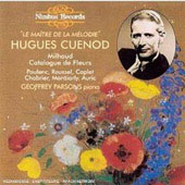 Hugues Cuenod - 
