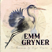 Emm Gryner: Summer Of High Hopes