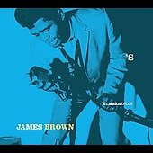 James Brown: Number 1's