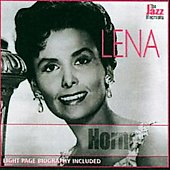 Lena Horne: Jazz Biography