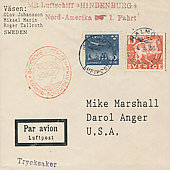 Mike Marshall (Guitar/Mandolin): Mike Marshall and Darol Anger with Vasen [Digipak]