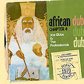 Joe Gibbs: African Dub, Chapter 4