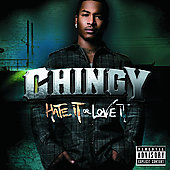 Chingy: Hate It or Love It [PA]