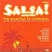 Various Artists: Salsa: The Essential 30 Collection