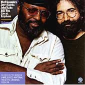 Jerry Garcia/Merl Saunders: Live at Keystone, Vol. 1