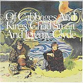 Chad & Jeremy: Of Cabbages and Kings [Bonus Tracks]