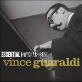 Vince Guaraldi Trio/Vince Guaraldi: Essential Standards