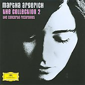 The Martha Argerich Collection, Vol 2 - The Concerto Recordings