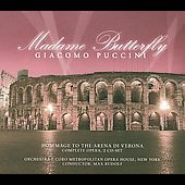 Puccini: Madame Butterfly / Max Rudolf