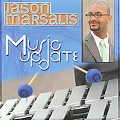 Jason Marsalis: Music Update