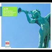 Air - The most beautiful Baroque melodies