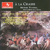 A La Chasse / Michael Tunnell