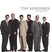 The Kingsmen (Gospel): Missing People *