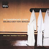 Hildegard von Bingen - The Dendermonde Codex / Dous Mal Ensemble