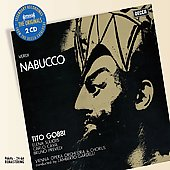 Verdi: Nabucco