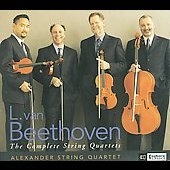 Beethoven: Complete String Quartets (Box)