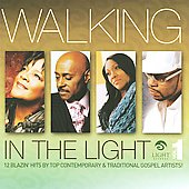 Various Artists: Walking in the Light, Vol. 1