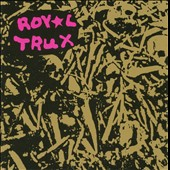 Royal Trux: Untitled